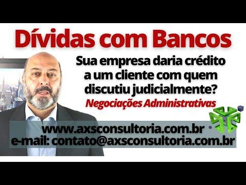 Sua empresa daria crédito a um cliente com quem discutiu judicialmente? Consultoria Empresarial Passivo Bancário Ativo Imobilizado Ativo Fixo