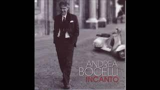 ** 'A MARECHIARE** Andrea Bocelli