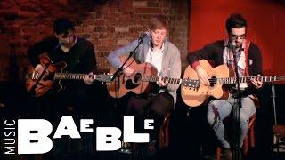 Two Door Cinema Club   Something Good Can Work || Baeble Music