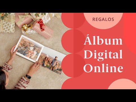 Video - 6 tipos de álbum Hofmann para regalar el Día de la madre