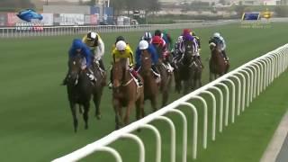 Dubai World Cup 2017: Race 3 - Dubai Gold Cup sponsored by Al Tayer Motors