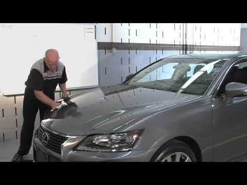 Lexus Paint Protection Film