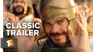 Year One 2009 Trailer #1  Movieclips Classic Trailers