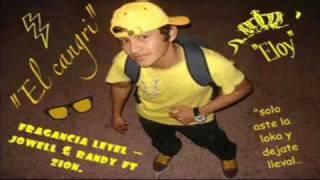 Francia 4th Level - Jowell Randy ft Zion 'EL Cangri'(video official HD) 2010 - 2012