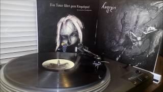 """ANGIZIA """"Ein Toter fährt gern Ringelspiel"""" Vinyl Edition"""