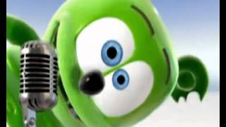 gummy bear vrs whip (nae-nae)
