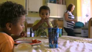Poverty Britain's Hungry Children
