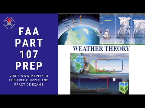 Drone Pilot Training: Weather Theory (Part 1) - YouTube