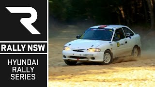 NSW Hyundai Rally Series - Kick Start Your Rally Adventure NOW!