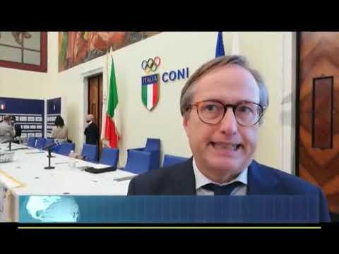 IL COMUNE DI ANDORA A ROMA PER LA PROMOZIONE TURISTICA ATTRAVERSO LO SPORT