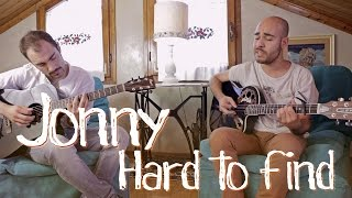 Jonny - Hard to find | Hole of Music