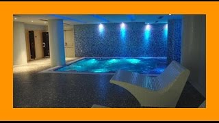 preview picture of video 'Hotel Galanthus Andorra - 305 OPINIONES reales'