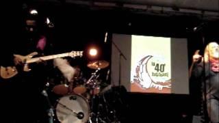 Ange - Hymne à la vie - Montbard 19 11 2010