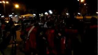 preview picture of video 'GRAN CORSO DE GUERNICA - La Revuelta, Candombe Cimarrón - Parte 1'