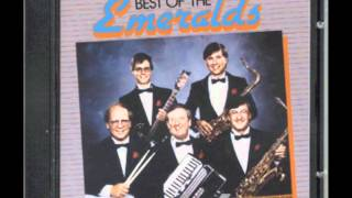 The Emeralds: Heaven's Just a Sin Away