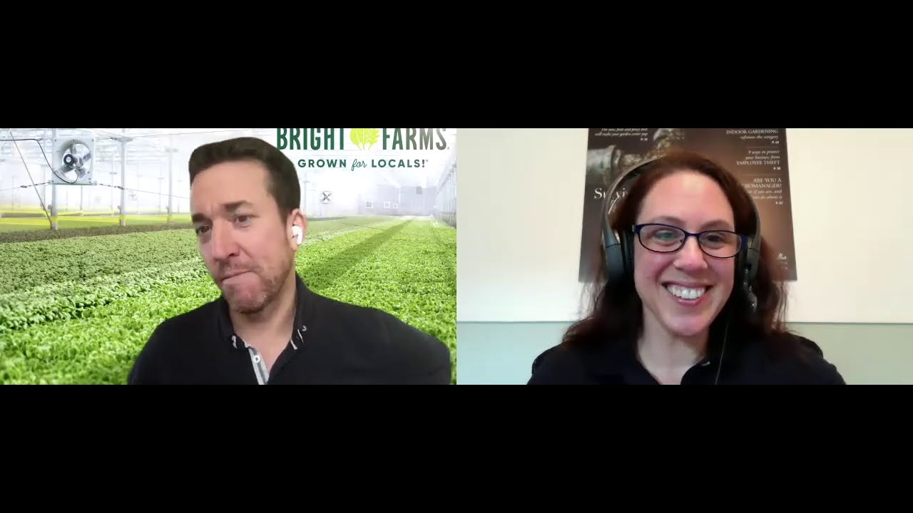 Interview with Paul Lightfoot of Bright Farms