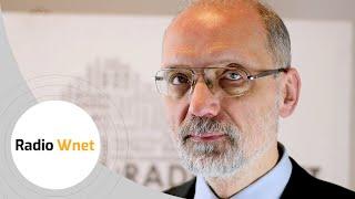 Prof. Andrzej Nowak: Niemiecka dominacja medialna to kłopot. Dla TVN nie ma Dudy, wyciągającego rękę