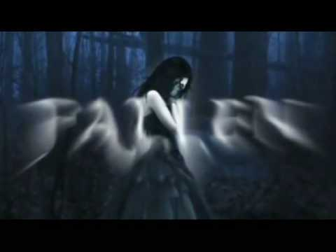 Book Trailer legendado de Fallen (Austrália)