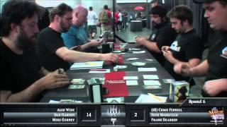 Grand Prix Portland 2014 - Round 6