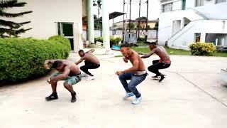 Tekno   Jogodo Official Video