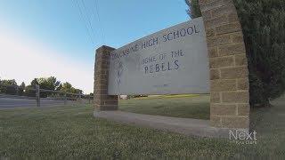 Columbine High School Is Not A Tourist Attraction
