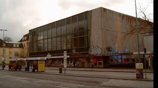 preview picture of video 'Das ehemalige Hallenbad Oldenburg im März 2006 (Dia-Schau)'