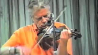 John Joe Gordon Plays Three Reels