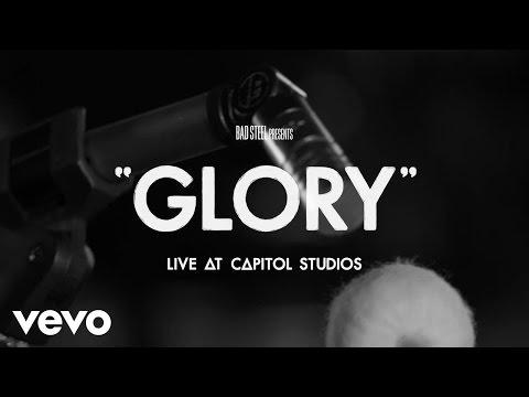 Bastille - Glory (Live From Capitol Studios) (видео)