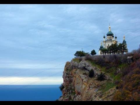 Православные греческие церкви