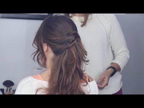 Włosy magia spadek włosów