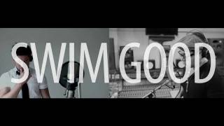 Frank Ocean - 'Swim Good' - Daniel de Bourg & Andrew Garcia cover