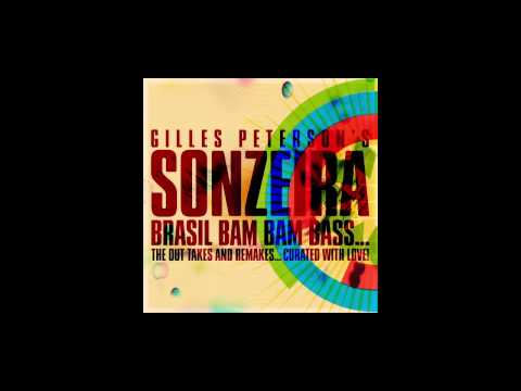Sonzeira - America Latina (FaltyDL Remix) online metal music video by GILLES PETERSON
