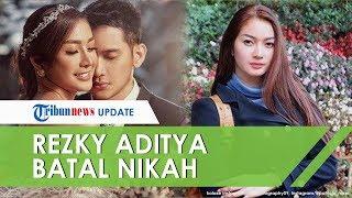 Rezky Aditya Batal Menikah dengan Patricia Razer