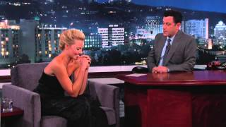 Margot Robbie Cute And Funny Moments Part 1
