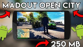 madout open city apk uptodown