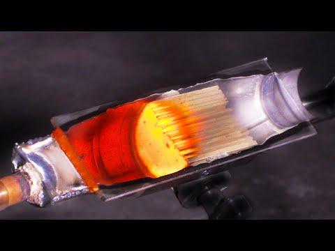 See Through Catalytic Converter