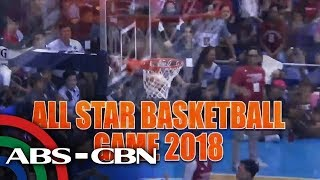 Rated K: Star Magic All Star Game