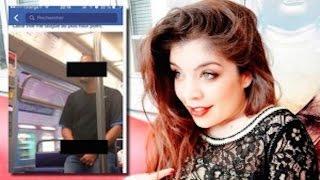 Public Masturbator Caught On Camera Arrested
