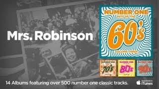 Mrs. Robinson-Flower Power All Stars