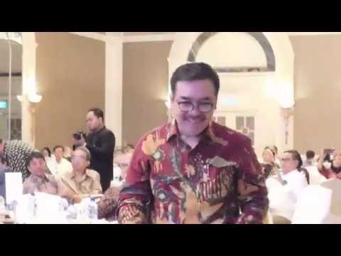 Setdenas KEK dan KADIN Gelar Seminar Roadmap Industri Manufaktur Indonesia
