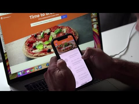 Just Eat Takeaway's order growth jumps as online delivery surge continues