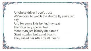 Jimmy Buffett - The Rocket That Grandpa Rode Lyrics