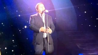 Nokia N8 presents: LIVE HD: Paul Potts performing in Estonia
