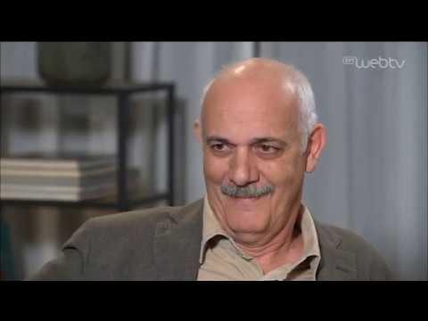 Τι συμβουλέυει ο Κιμούλης τον Γκοτσόπουλο & γιατί απεχθάνεται τις συνεντεύξεις | 16/06/2020 | ΕΡΤ