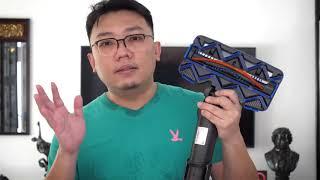 Mop & Vacuum with Philips SpeedPro Max Aqua