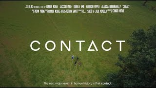 Adam Young Scores Short Film Contest 2nd Place Contact