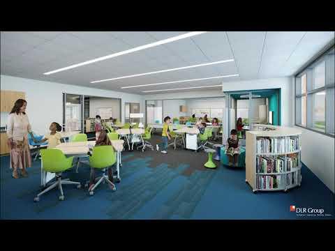 Olmsted Elementary Construction: Progress Update December 2020