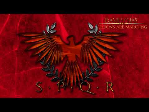 LEGIONS ARE MARCHING - SPQR - Epic Roman Empire Music