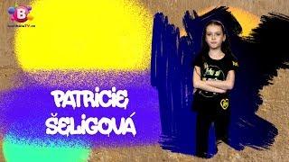 2. Patricie Šeligová - 3. kolo castingu!