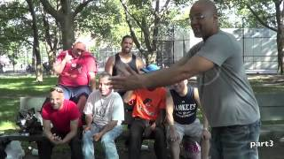 Master Mind Rockers Interview #3 , History on Brooklyn Rock Dance crew